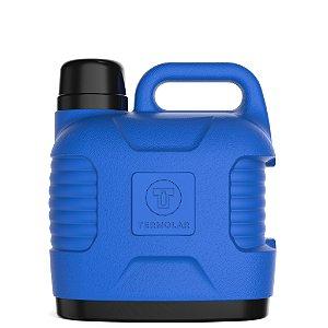 Garrafão Térmico Termolar Supertermo 5L  Cor Azul