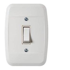 Interruptor Paralelo 1tc 10A 250V Pezzi 41110