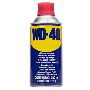 Óleo Desengripante WD-40 300ml