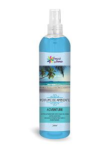 Perfume Ambiente 240ml Tropical Aromas Adventure