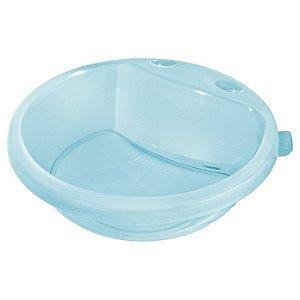 Prato Fundo Infantil Sanremo Plástico 450ml Azul