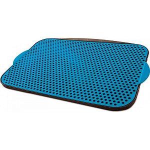 Sanitário Higiênico Azul Powerpets