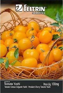 Semente de Tomate Yashi 100mg