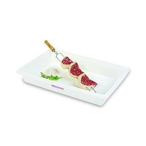 Travessa Plást  P/ Alimentos Sanremo Grande 19.8L
