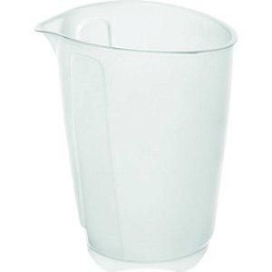 Copo Medidor Plástico 500ml - Sanremo