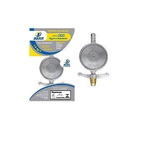 Regulador de Gás Arim Comp 0727/01 ABS 1Kg/h CZ