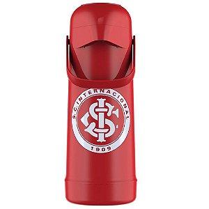 Garrafa Térmica Termolar Magic Pump Inter 1L