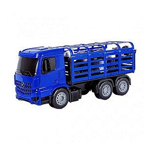 Caminhão Superfrota Boiadeiro - Poliplac