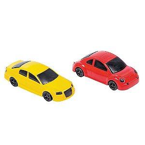 Brinquedo BS Toys Duplo Car Mekbrin