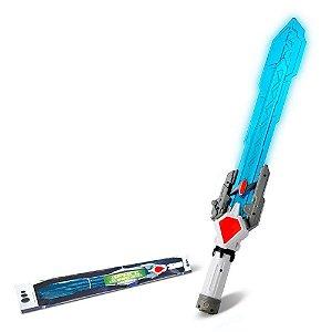 Espada Zoop Toys Master Space Guardian Com Sons e Luzes