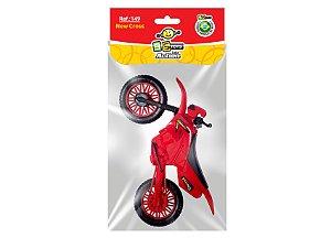 Brinquedo BS Toys Moto Cross