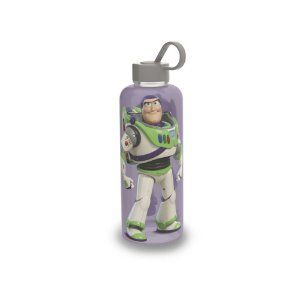 Garrafa de Plástico 480ml Toy Story Buzz