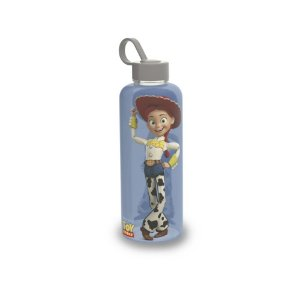 Garrafa de Plástico 480ml Toy Story Jessie