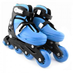 Rollers Belfix In-Line Radical Tamanho M(33-36)