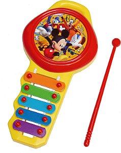 Xilofone Etitoys do Mickey