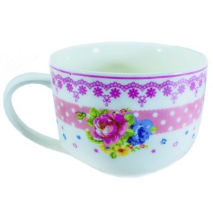 Caneca Jumbo 460ml Decorada