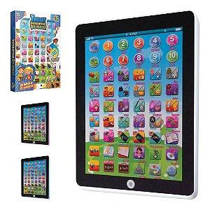 Tablet Interativo Art Brink
