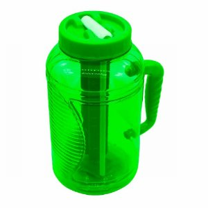 Garrafa Squeeze Wincy Com Dispenser 2.3L
