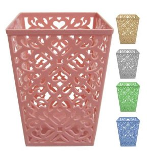 Porta Objeto FWB  Plástico Color