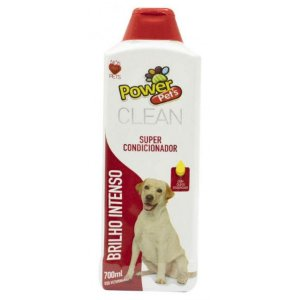 Condicionador Cães/Gatos Power Pets 700ml