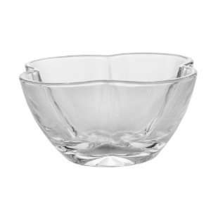 Bowl Clover Lyor Cristal 9cm 7836