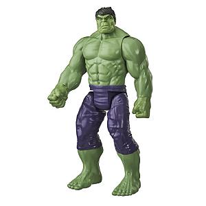 Boneco Vingadores Hulk