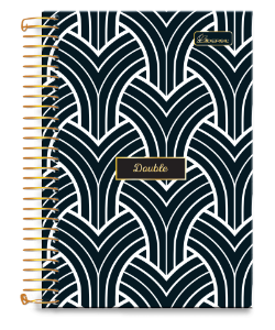 Caderno Universitário 10m 160F Cd Cadersil Double
