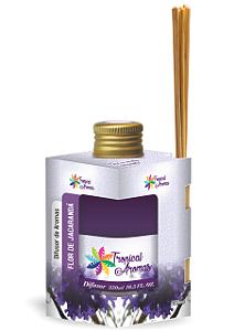 Difusor Tropical Aromas 250ml Flor de Jacarandá