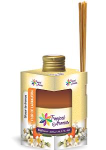 Difusor Tropical Aromas 250ml Flor de Laranjeira