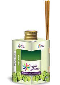 Difusor Tropical Aromas 250ml Maçã Verde