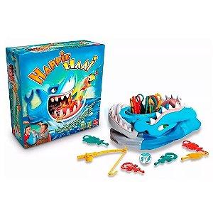 Jogo Tubarão Bocão Multikids BR753