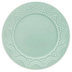 Prato Raso de Cerâmica Oxford Essence