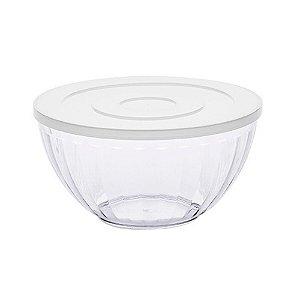 Tigela Bowl Paramount Canelatta 4,8L Cristal