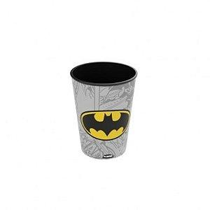 Copo Plástico Plasútil 320ml Batman