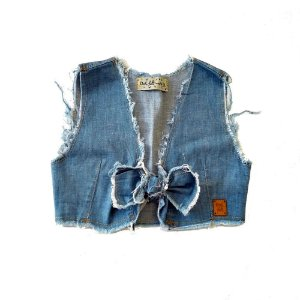 TOP DOC KIDS CLARA JEANS