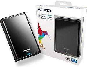 HD Externo Portátil 1 Terabyte Adata