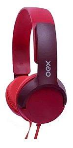 Fone De Ouvido Headphone Infantil Teen Hp 303 - Oex