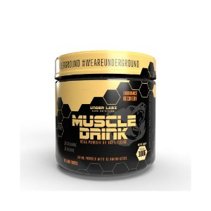 MUSCLE DRINK AND MORE 300G