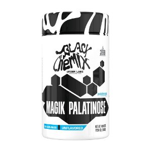 MAGIK PALATINOSE 450G BLACK CHEMIX BY UNDER LABZ