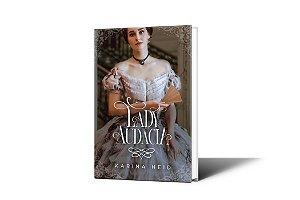 Lady Audácia + Marcadores
