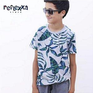 Camisetas infantis paradise