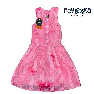Vestido infantil LALA