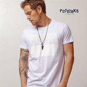 Camisa Tflow White