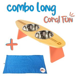 COMBO LONG CORAL FUN
