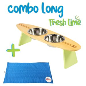 COMBO LONG FRESH LIME