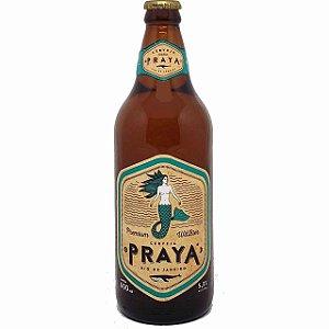 Cerveja Praya 600 ML