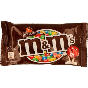 Chocolate M&M 45 GR