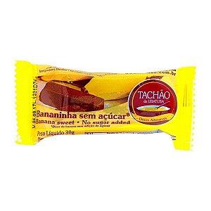 Banana Tachão Sem Açúcar
