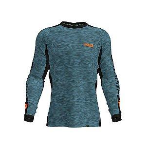 Camisa Fox Oceano