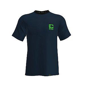 Camiseta Dry Fit Azul